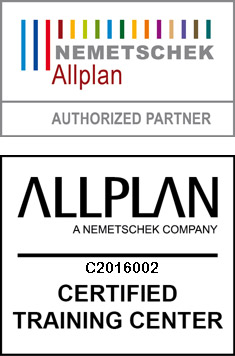 Allplan Certified Training Center