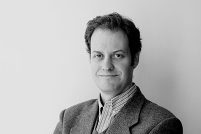 Alberto Gea Clavería