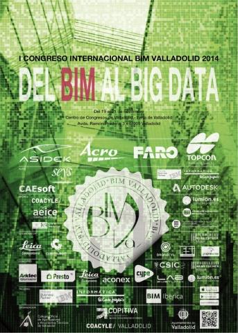BIM Valladolid 2014